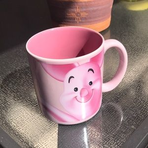 NWOT Disney Piglet 22oz. Mug